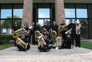 Texas Rio Grande Valley Tuba Euphonium Ensemble